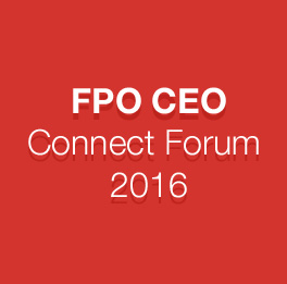 FPO CEO Connect Forum 2016